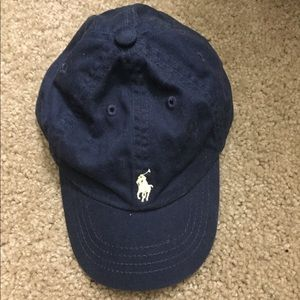 Baby boy Polo hat